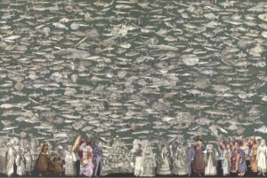 Aquarium by Peter Blake