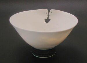 Love Bowl by Richard Baxter