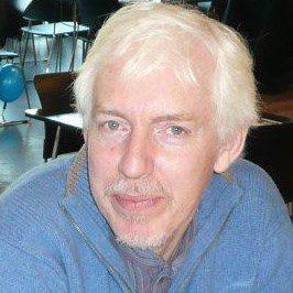 Richard Baxter Pottery