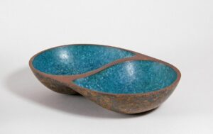 Bronze-Sculpture-Bowl-Echoes-Philip-Hearsey