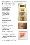 York St Leonards Charity Art Prize Draw 2013