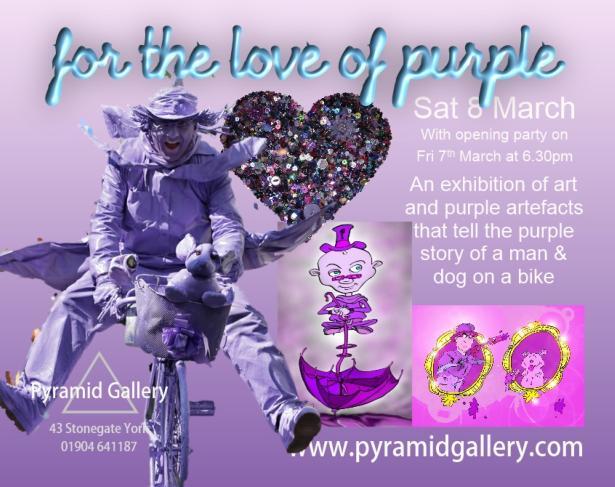 Purpleman-exhibition-york-2014
