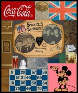 Peter-Blake-wooden-puzzle-screen-print-Everly-Brothers2