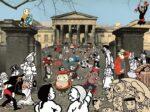 75 Years of the Beano by Peter Blake