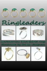 Ringleaders exhibition opens 22 January and finishes at the end of April 2016