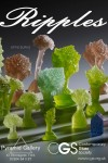 Glass Exhibition of work Inspired by Nature opening March 14th 2015