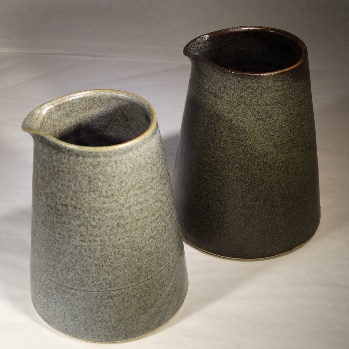 Dove Street Pottery