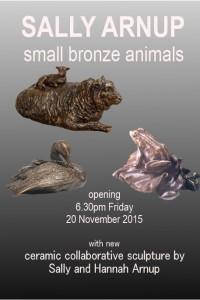 exhibition opening 20 Nov 2015