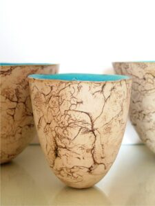 by Anna Whithouse, Yorkshire potter