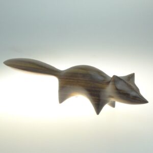 Sonokelling wood Fox