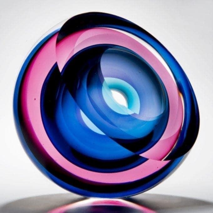 Tim Rawlinson Glass