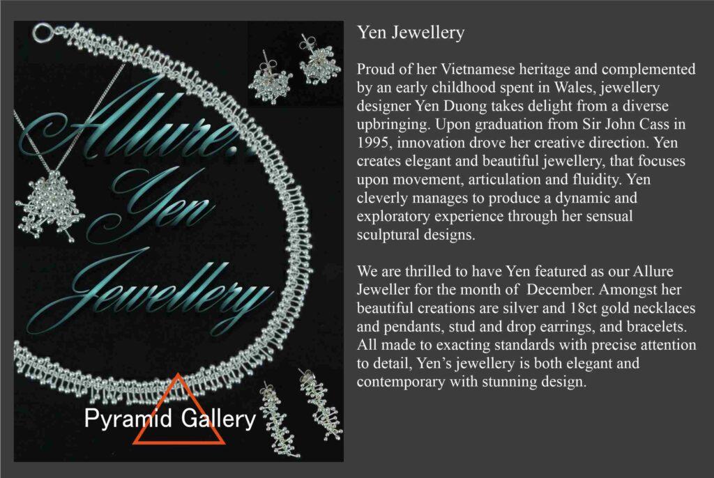 Yen Jewellery Allure