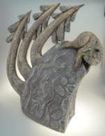 Stoneware by Blandine Anderson