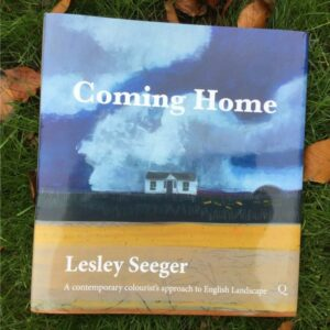 Book launch at Pyramid Gallery for 'Coming Home' by Lesley Seeger