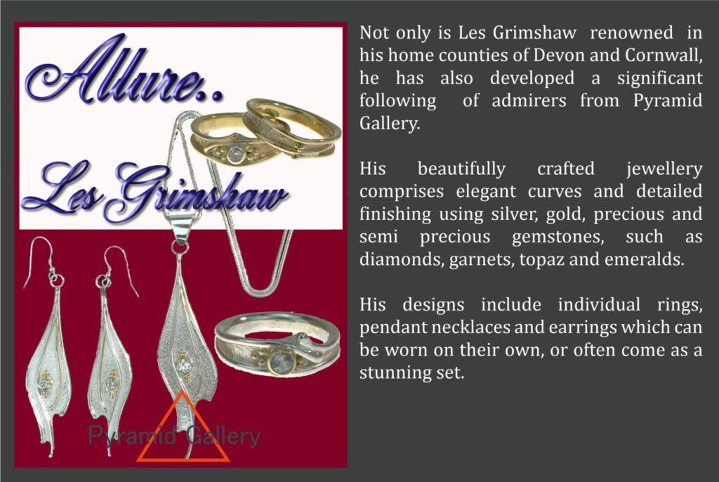 Les Grimshaw Allure