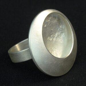 Contemporary Design Rings