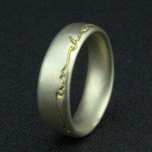 Simplicity Rings