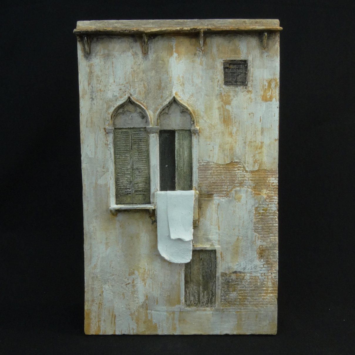 Tom Sutton ceramics