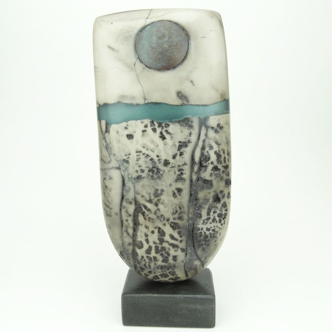 Peter Hayes ceramics
