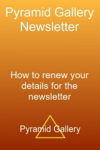 Sign-up-Newsletter-Pyramid-Gallery-banner