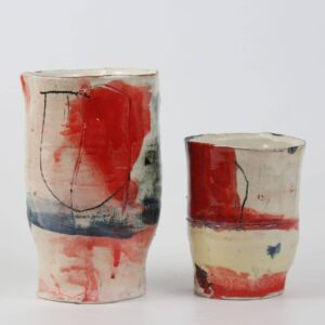 Barry Stedman ceramics