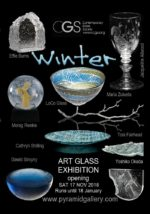 Winter CGS exhibition 2018
