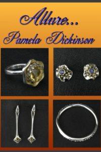 Pamela Dickinson Allure jeweller of the month