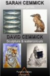 Sarah and David Cemmick exhibition