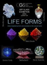 CGS Exhibition Life-Forms 2020