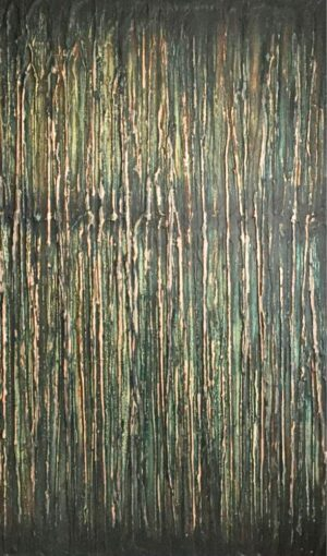 steel painting
