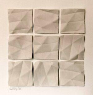 porcelain origami