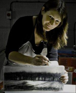 Helen Slater Stokes