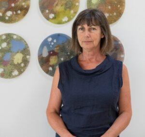 Susan Kinley