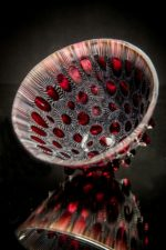 murrine fused glass