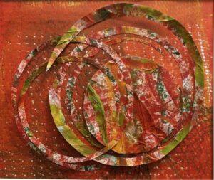 circles print