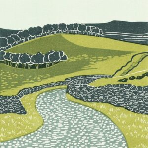 ribblesdale print