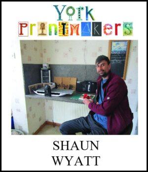 Shaun Wyatt