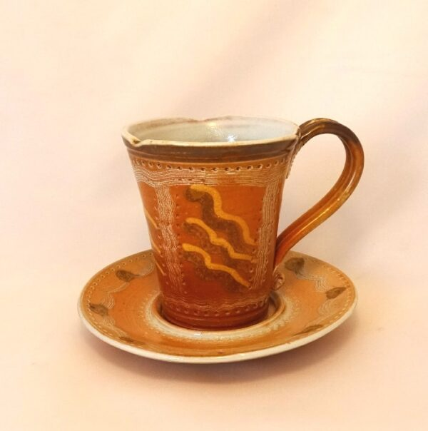 expresso cup saucer
