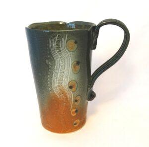 classic mug ceramic