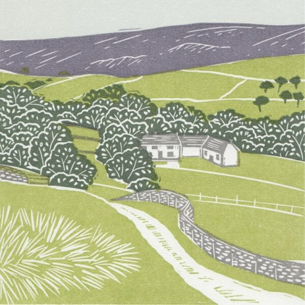 yorkshire dale