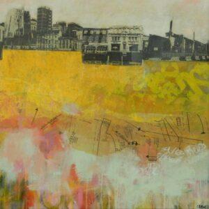 Corrina Rothwell paintings