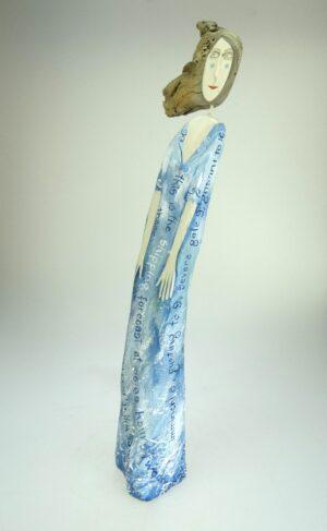 figure sculpture